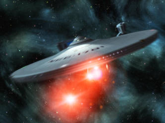 Enterprise fury by davemetlesits