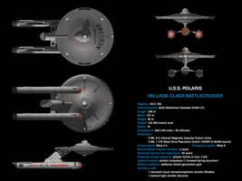 Polaris reference sheet by davemetlesits