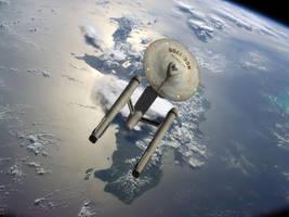 Home orbit by davemetlesits