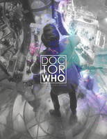 Doctor Who? by KBeth917