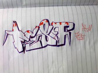 sketch by Fest711