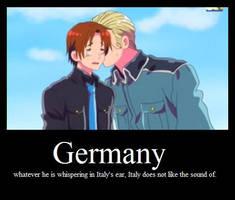 Germany 2 by DarkVampirequeen9