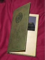 URU Relto Book by Pirkleations
