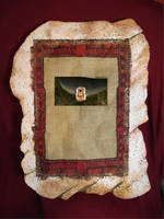 URU Bahro Linking Stone II by Pirkleations