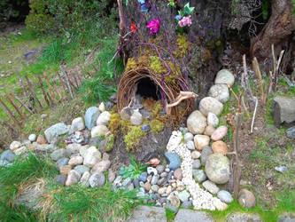 Landscape Rescue by Pirkleations