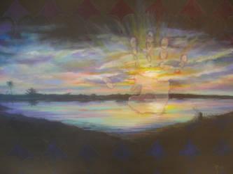 Healing Powers by Wildatart24