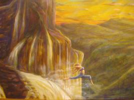 Leap Of Faith by Wildatart24