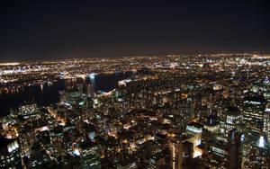 Wallpaper: New York II by spendavis