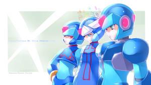 -X- by M-Zoner
