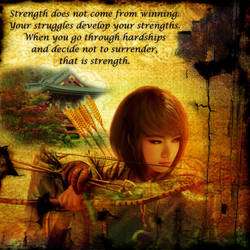 Strength by mbnn1079