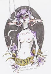 waste by Fukari