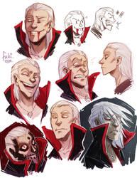 my favourite psycho by Fukari