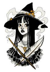 spell by Fukari