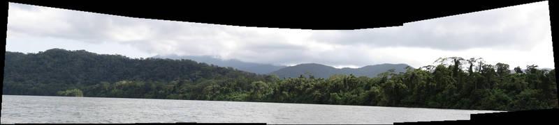 daintree river by terrabird7