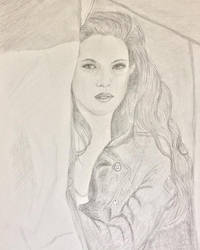 Breaking Dawn Part 2 Bella by UtterlyAbsurdBella