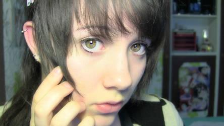 Hi,I'm Suteki by mimichols