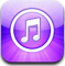 iTunes Music Store 2.0 icon by m0rphzilla