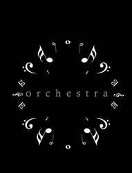 Orchestra Shirt by Herahkti