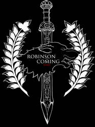 Robinson is Coming - House Earle by Herahkti
