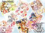 Arina Tanemura - Manga all by shinjugirl