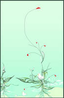 White bird tree by zulu-eos