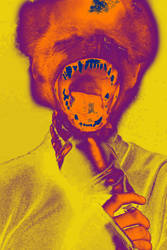 Mutant Animal by Renny222