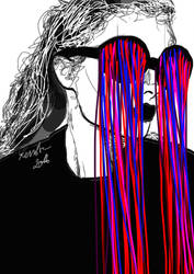Fashion Illustration by Renny222