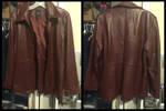 Jaime Lannister jerkin/jacket original by TimeyWimey-007