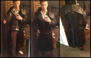 Jacob Frye coat (lining/closed/back alt) by TimeyWimey-007