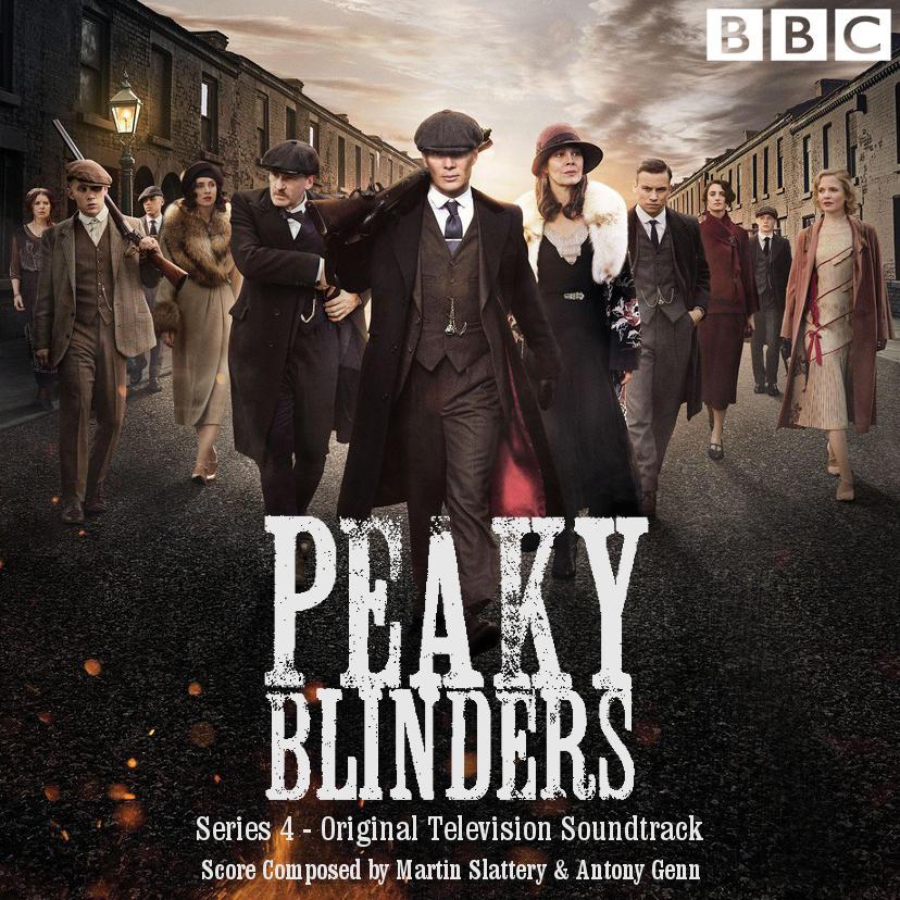 Peaky Blinders Season 1 Episode 5 | Guardoserie