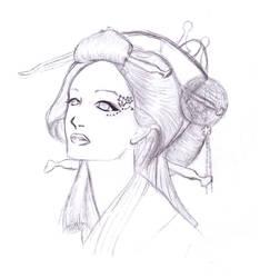 Ayumi Hamasaki - part of Me (2007) by MineL-de-Freitas