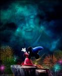 Walt by Muttlyn
