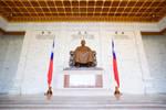 Chaing Kaishek Memorial by josephacheng