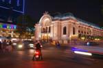 Saigon French Opera House by josephacheng