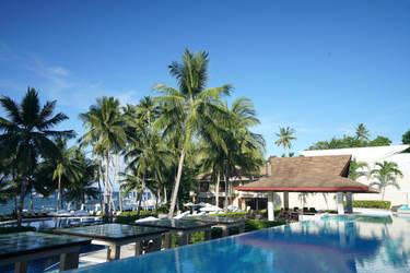 Henann Resort: Beachside by josephacheng