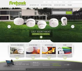 Smoke alert systems by marczewski-org
