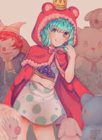 Sugar by Lilenee0