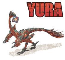 YURA - Annoyaton by Xatchett