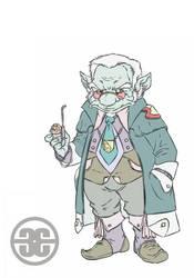UC character design 3 by Xatchett