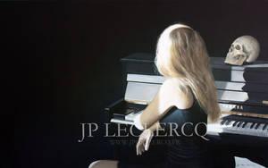 Clair de Lune by Jean-PierreLeclercq