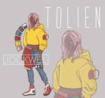Adopt Tolien [OPEN] by JOCKWEL