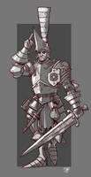 Der Ritter by cwalton73
