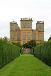 Hardwick Hall 1 by traxy