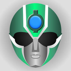 Mask X1 by markolios