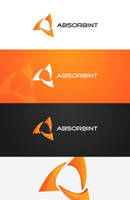 Absorbint logo by dsquaredgfx