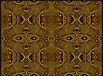 Free Mayan Trolls  pattern by PhotoComix2