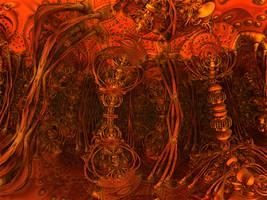 Venus bulbs by PhotoComix2