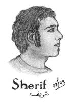 Sherif Profile by Lulie