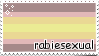 rabiesexual pride stamp by dogfashiondiscos