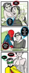 Jason's Super Power by Microbluefish